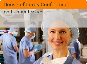 House of Lords Conference